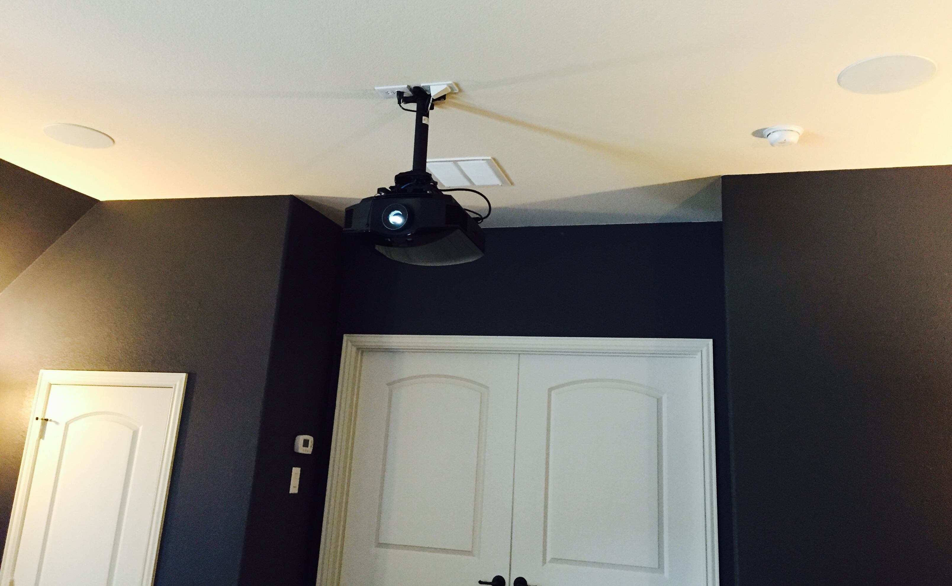 top sound ceilings parallax speakers in ceiling surround wall